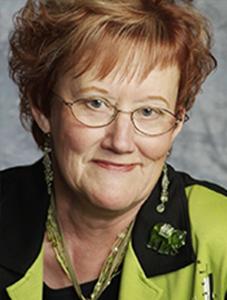 Mary Ann Silverthorn