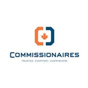commissionairesLogo