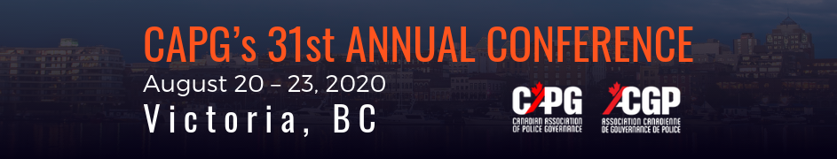 2020 CAPG Conference