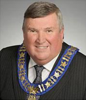 Wayne Emmerson