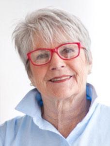 Carole McDougall